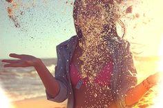 sand,