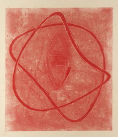 Naum Gabo, '[no title]' c.1955–6