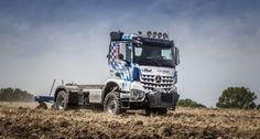 The Agro Mover is a tailor-made vehicle range in configuration for the European markets. 4x4, Mercedes Benz Trucks, Mercedez Benz, Rc Trucks, Hot Shots, Off Road, Vehicles, Rat Rods, Planes