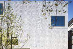 Tagungslocation vorarlberg museum Bregenz Atrium, Gallery Wall, Museum, Frame, Home Decor, Event Room, Bregenz, Ground Floor, New Construction