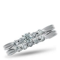 simple wedding rings sets - Simple Wedding Ring Sets