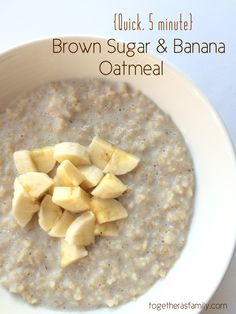 ... Fast--Sweet Stuff on Pinterest | Pancakes, French toast and Oatmeal