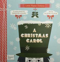Babylit A Christmas Carol