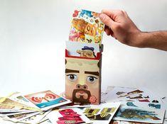 O Poder de um portfólio criativo | Criatives | Blog Design, Inspirações, Tutoriais, Web Design