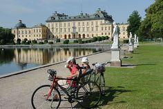 Visit the Royal Palaces - Sveriges Kungahus