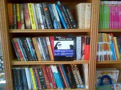 Librería de Santiago de la Ribera Adquiere tu ejemplar en http://nessbelda.blogspot.com.es/p/comprar-todas-son-buenas-chicas.html
