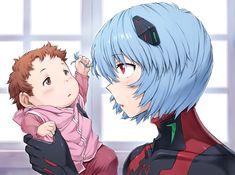Rei Ayanami, Anime, Art, Art Background, Kunst, Cartoon Movies, Anime Music, Performing Arts, Animation
