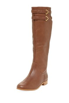 Cynthia Vincent Winthrop Riding Boot on SALE: was over 480 now under 175!
