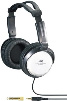 JVC HA-RX500-E High Quality Full Size Headphones