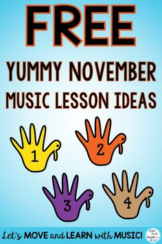 Free November Elementary music lesson ideas from Sandra at Sing Play Create. Elementary music teachers will love these free turkeys and turkey lesson ideas for their November music classes. #novembermusicclasses, #turkeysongs, #turkeymusiclessons, #musiceducation, #elementarymusiced, #singplaycreate