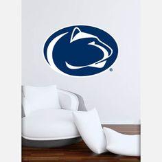 Penn State Logo Peel