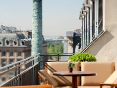Paris Park Hyatt Vendome Hotel France, Europe Park Hyatt Vendome Hotel is perfectly located for both business and leisure guests in Paris. The hotel has everything you need for a comfortable stay. Facilities like free Wi-Fi in all rooms, 24-hour front desk, facilities for disabled guests, luggage storage, Wi-Fi in public areas are readily available for you to enjoy. Each guestroom is elegantly furnished and equipped with handy amenities. Take a break from a long day and make u...