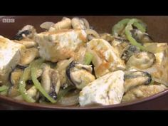 Rick Stein From Venice To Istanbul S01E03 Extra - YouTube