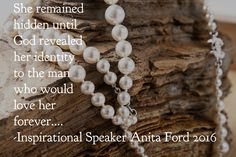 Inspirational Quotes by Anita Ford