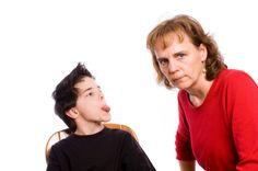 Discipline guide: Attitude adjustment - Today's Parent