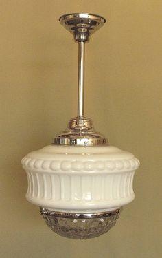 16 Best Vintage Kitchen Light Fixtures images | Light ...