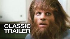 Teen Wolf Official Trailer #1 Michael J.Fox Movie (1985).