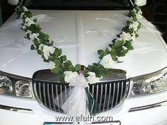 wedding car decorations | western wedding car decoration | alastingimpressiontux.com