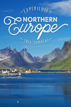 With its pleasant temps and extended daylight, summer is the perfect time of year to visit Northern Europe. Book your summer vacation today!