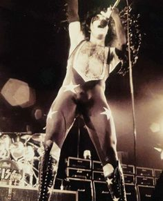 Paul Stanley, Hot Band, The World's Greatest, Kiss, Concert, Collection, Concerts, Kisses, A Kiss