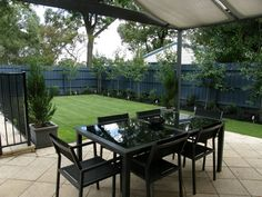 Patio and Pergola Melbourne Backyard and Pool Landscaping | Call 0407 304 851