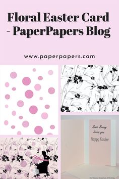 About Easter, Easter Card, Diy Cards, Happy Easter, Are You Happy, Super Easy, Easy Diy, Card Making, Love You