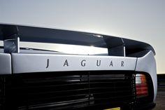 Jaguar XJ220 1992-1994: First super-car to beat 220 MPH | Inopian