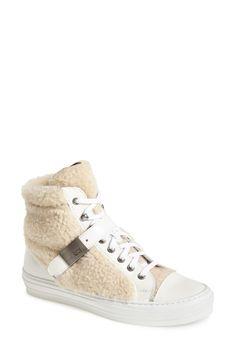 ATTILIO GIUSTI LEOMBRUNI AGL Attilio Giusti Leombruni 'Winter' High Top Sneaker (Women) save -63% today