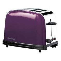 Russell Hobbs Passion Toster http://www.redcoon.pl/B183356-Russell-Hobbs-Purple-Passion-Toster_Tostery