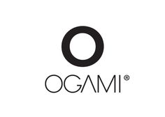 Logotype designed by Paolo Frello & Partners for Ogami Quotes Notebooks #branding #identity