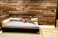 Pre-Finished Brown Barnwood Barn Board – Our newest product!