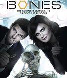 Bones - tätä seuraan...