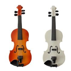 Amazon.com: Gift Garden Music Theme Gifts Classical Eletric Guitar Figurines Funny Guitar Fridge Magnet: Kitchen & Dining