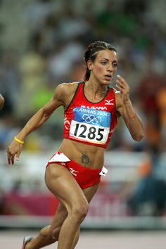 With her explosive performance, Lalova all together smashed the 10.85 Aneliya Nuneva's national record which dated back from 1988, set the best mark in the world in six years, and most important of all she climbed all the way to the number 6th spot in the all-time lists (currently 10th), tied with Russian Irina Privalova. - http://www.PaulFDavis.com/success-speaker (info@PaulFDavis.com)