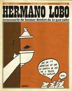 HERMANO LOBO 147-1975