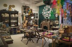 Artists Don Carney and John Ross are the creative duo behind the brand Patch NYC, with a shop, studio and gallery in Boston's Southend. Read more http://www.theshopkeepers.com/patch-nyc/