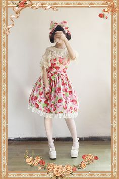 cb7c1577401 85 Best Cosplay images in 2019 | Lolita dress, Outfits, Lolita fashion