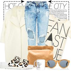 Fall Essentials  | Women's Outfit | ASOS Fashion Finder
