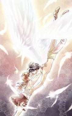Tags: Anime, The Vision of Escaflowne, Van Fanel, You Satsuki, Kanzaki Hitomi