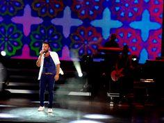 Tarkan'ın 25. Cemil Topuzlu Harbiye Açıkhava Tiyatrosu Konseri - 28.08.2012 audreylovestarkan...