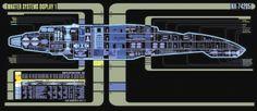 Design Lessons from Star Trek to Consider Before Creating Your Next User Interface Star Trek Klingon, Star Trek Starships, Star Trek Bridge, Printable Star, User Interface Design, Deep Space, Interactive Design, New Books, Create Yourself