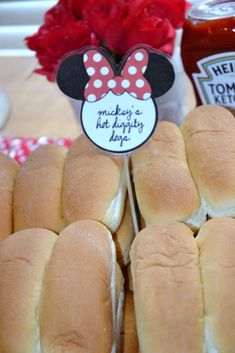 Minnie Mouse Birthday Party Ideas | Photo 7 of 35 | Catch My Party