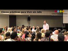 Las 7 áreas claves para emprendedores. Sergio Fernández