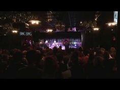 Carry Me Home w Tim Baker of Hey Rosetta! and Choir! Choir! Choir! - YouTube