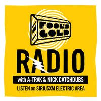 A-Trak & Nick Catchdubs Present Fool's Gold Radio - Episode 25 (January 2014) by A-Trak on SoundCloud