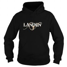 Awesome Tee I AM LANDEN T-Shirts