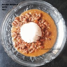 Rajma based gravy suitable to have as a side dish for breakfast with Paratha, Idli etc as well as to have it along with rice either as side dish or mixed with rice. Ingredients: Rajma – ¾ cup Onion –…Read more →
