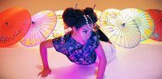 SPATE TV- Hip Hop Videos Blog for News, Interviews and more: Lucki Starr - Make Me