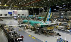 Boeing to Cut Jobs, Starting with Executives and Managers - http://www.airline.ee/manufacturers/boeing/boeing-to-cut-jobs-starting-with-executives-and-managers/ - #Boeing