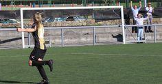 Fútbol | El Barakaldo femenino respira tras ganar al Berriotxoa, Pauldarrak B mira a los arrastres